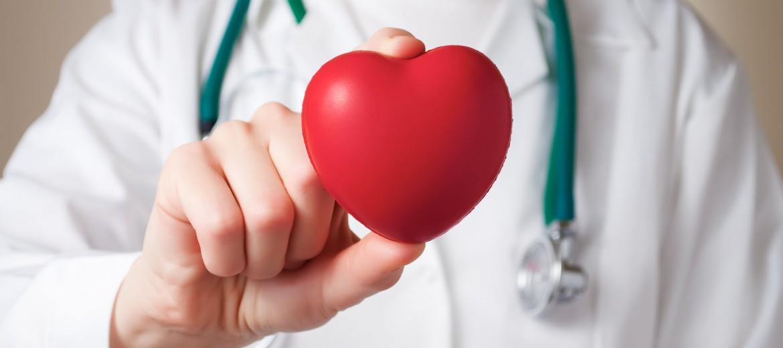 Кардиологично интензивно лечение