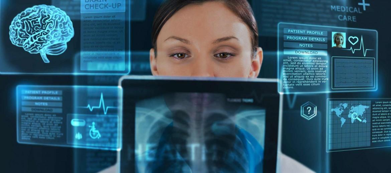 Радиология и компютърна томография