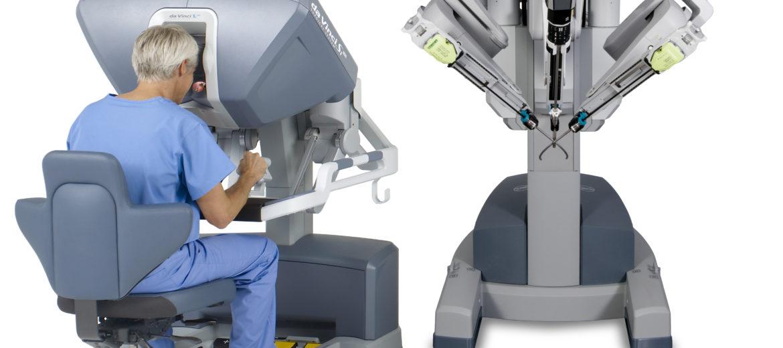 роботизирана операция