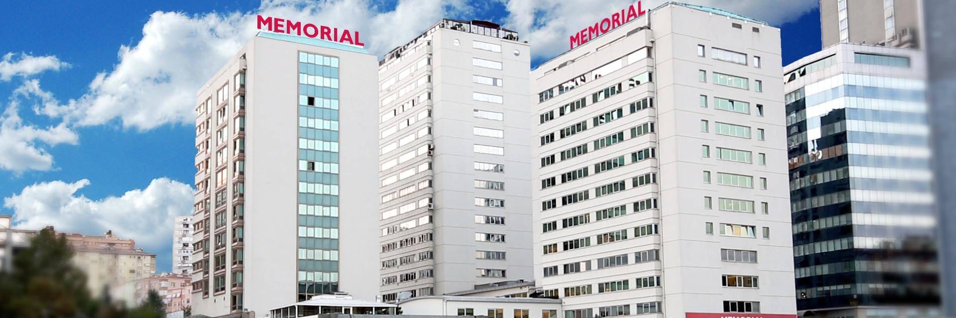Memorial Hospital Istanbul