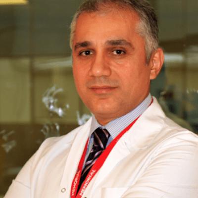 д-р Аднан Саяр