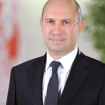 Проф. д-р Нуман Джем Балджъ (PET MRI)