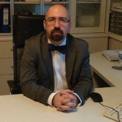 Д-р Бариш Топджълар - Неврология