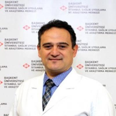 Доц. д-р Ахмет Сердар Караджа