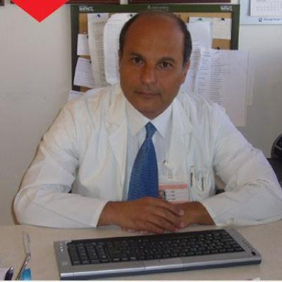 Д-р Джошкун Теджимер - Медицинска онкология
