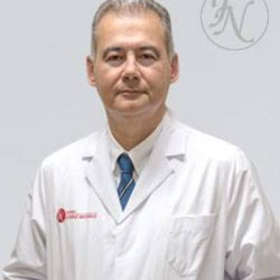 Проф. д-р Джюнейт Тюркмен - нуклеарна медицина