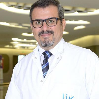 Д-р Ердал Карайоз