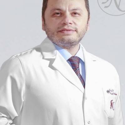 Проф. д-р Мурат Джанташдемир - интервенционална радиология