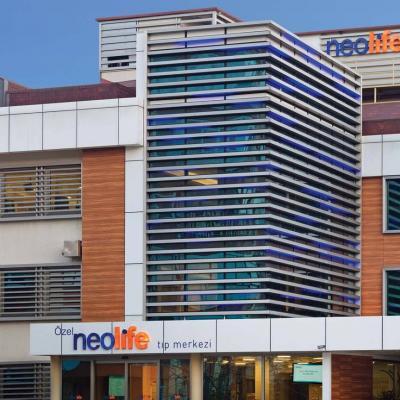 Neolife Hospital