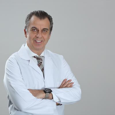Проф. д-р Яман Токат - Трансплантация на черен дроб