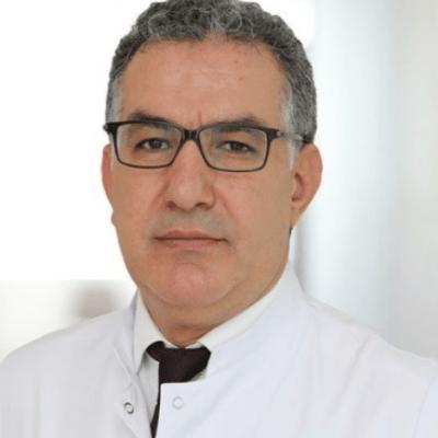 Проф. д-р Азиз Сюмер/ Prof. Dr. Aziz Syumer