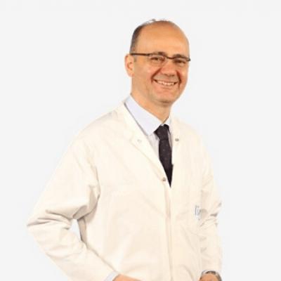 д-р Хакан Янар