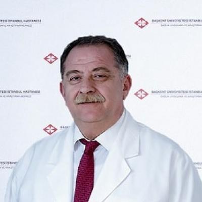 Д-р Теоман БЕНЛИ