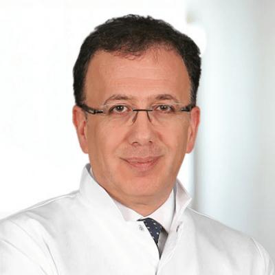 Проф. д-р Семих Аян / Prof. Dr. Semih Ayan