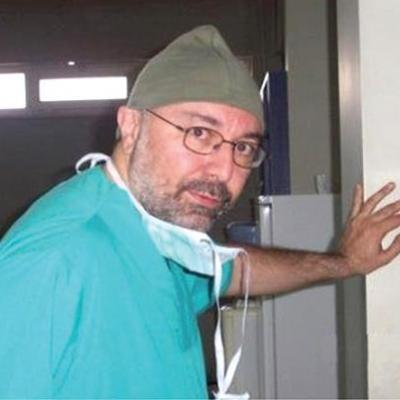 д-р Талят Къръш