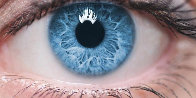 Очни заболявания
